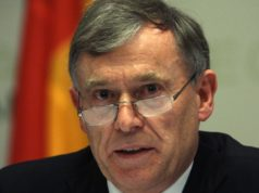 Germany's Former President Horst Köhler to Become UN Personal Envoy for Western Sahara