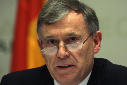 Algerian Press Agency Makes Unsubstantiated Claim Polisario Had 'Official Meeting' with UN Western Sahara Envoy