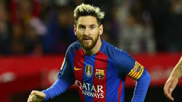 Spanish Media Claim Messi Guilty of Another Tax Fraud, Worth EUR 10 million