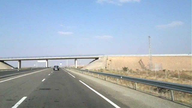 Morocco's Highways Expect Major Traffic August 31 and Sept. 3 for Eid El Adha
