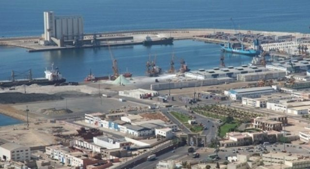 Morocco To Launch Construction of New Multipurpose Port Terminal in Agadir