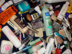 Re: Fake Make-up Tainted by Toxic Chemicals on Sale in Morocco