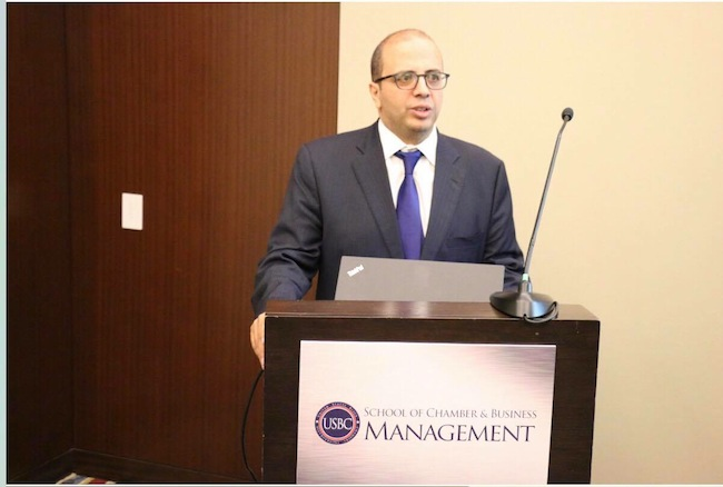 Morocco Praised at American Investment Conference