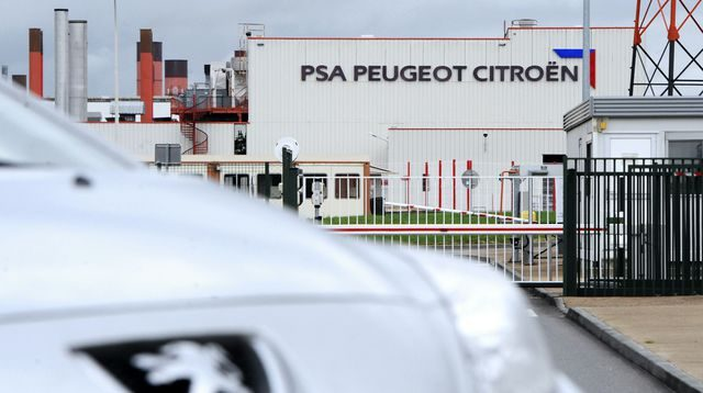 Citroen-Peugeot Plant to Produce 90,000 vehicles in Morocco by 2019