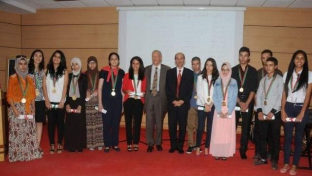 11 Students to Represent Morocco at International Mathematical Olympiad in Brazil