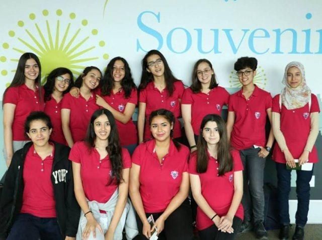 12 Moroccan Students to Attend NASA Space Camp