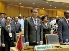 "King Mohammed VI: Africa's Future ""Depends on Youth"""