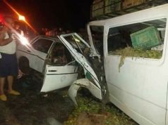 2 Killed, 8 Injured in Road Accident in Morocco