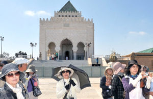 Uncertified Tourism Agencies in Morocco Deter Chinese Tourists