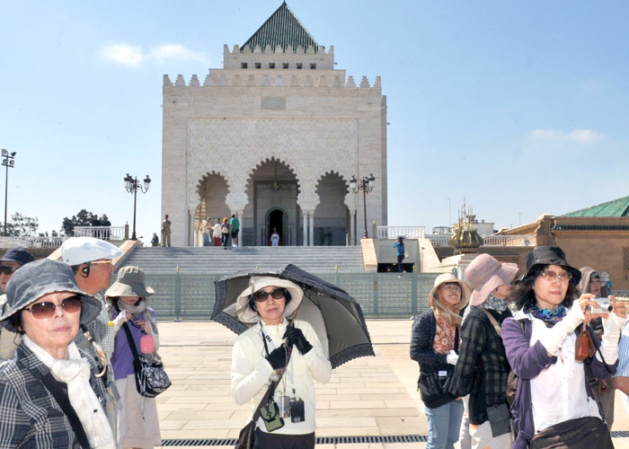 Illegal Tourism Agencies in Morocco Deter Chinese Tourists