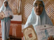 83 Years Old and Graduating from First Grade: Why Women Education Matters in Morocco