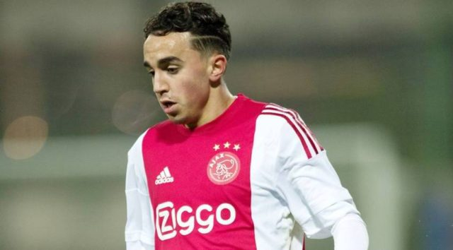 Dutch-Moroccan Ajax Player Abdelhak Nouri Suffers Permanent Brain Damage