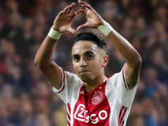 Abdelhak Nouri's Family Blames Ajax and Dutch Football Federation Over His Brain Damage