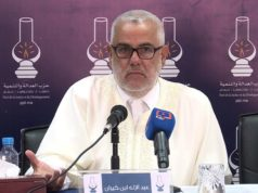 Abdelilah Benkirane Blames Al Hoceima Unrest on Government 'Corruption'