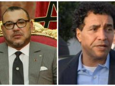 King Mohammed VI Expresses Sadness at Death of Footballer Abdelmajid Dolmy