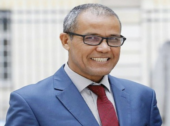 Abdelouahed Ben-Ncer, Leading Researcher