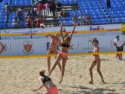 Agadir Hosts 2017 Beach Volleyball World Tour