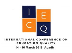 Agadir to HostAgadir to Host First Annual International Conference on Education Quality 1st Annual International Conference on Education Quality