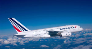 Air France flight