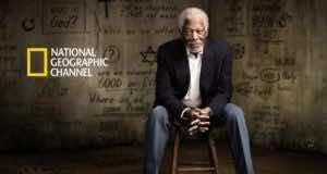 American Actor Morgan Freeman talks about Islam
