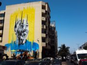 Artists Turn Casablanca's Walls into Art Murals