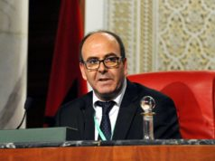 Moroccan House of Coucillors President Visits Chile to Strengthen Bilateral Relations