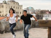 Bollywood Sweethearts Salman Khan and Katrina Kaif Shooting Film in Morocco