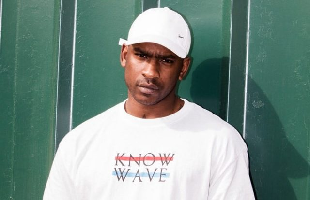 British Rapper Skepta Accused of Plagiarism by Moroccan Photographer