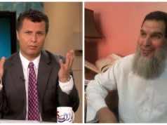 Controversial Moroccan Christian Preacher Challenges Salafi Scholar to Debate