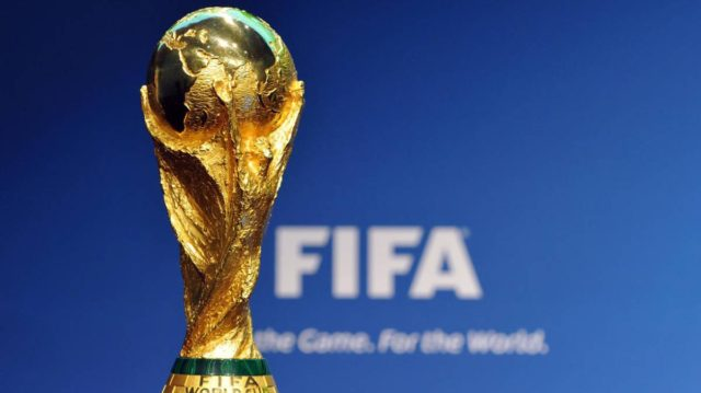 2026 FIFA World Cup: Morocco Faces a Giant Bid
