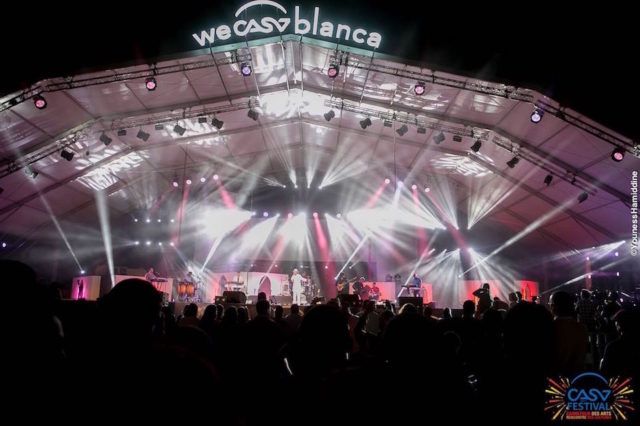 Casa Festival