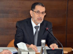 El Othmani Promises Close Dialogue With Workers and Businessmen Despite 'Tough' Economic Conditions