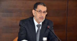 El Othmani Promises Close Dialogue With Workers and Businessmen Despite 'Tough' Economic Conditions