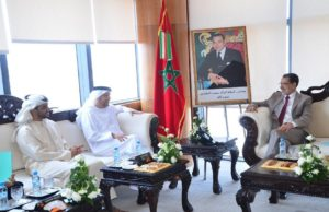 El Othmani Meets with Dubai Holding Representatives to Discuss Investment in Morocco