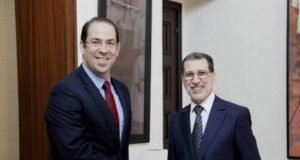 Diplomatic Dispute Highlights Morocco-Tunisia Discord Over Western Sahara