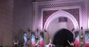 Fez Festival of Amazigh Culture Kicks off