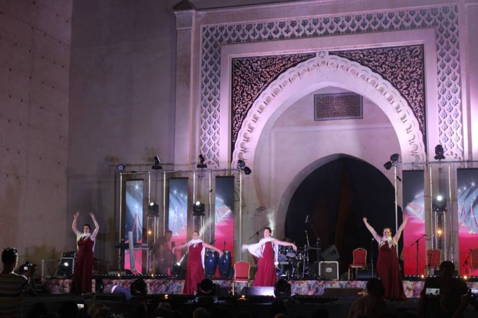 Fez Festival of Amazigh Culture Kicks off