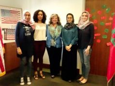 Four female Moroccan students will participate in TechGirls 2017, an international summer exchange program