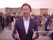 France 2 Releases Trailer for 'Secrets of History' Episode on Moulay Ismail