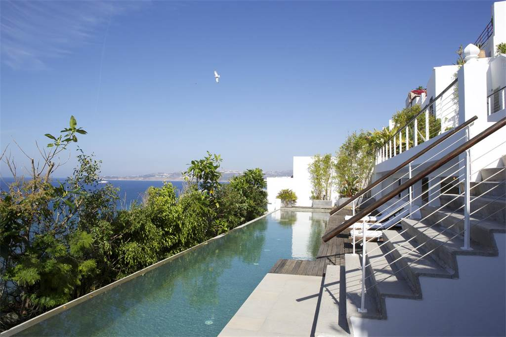 French Intellectual Bernard-Henri Levy Wants USD 6.8 Million for Tangier Villa