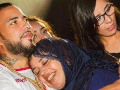 French Montana Pays Social Media Tribute to Morocco after Casablanca Performance