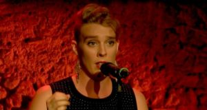 French Singer Barbara Weldens Dies on Stage During Concert