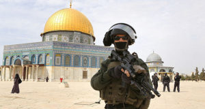 Friday Prayers at Al Aqsa Mosque Cancelled by Israel After Shootout