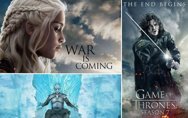 Game of Thrones season 7 predictions: 7 things we think will happen