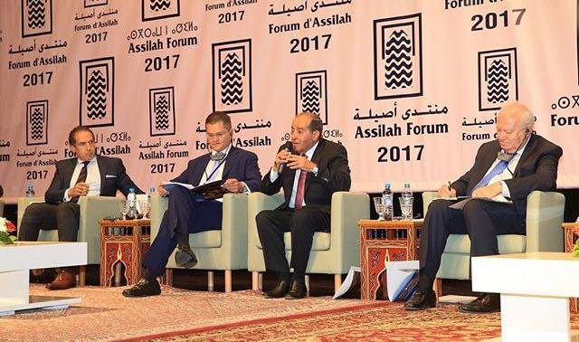 Global minds discuss populism at Assilah Forum Foundation