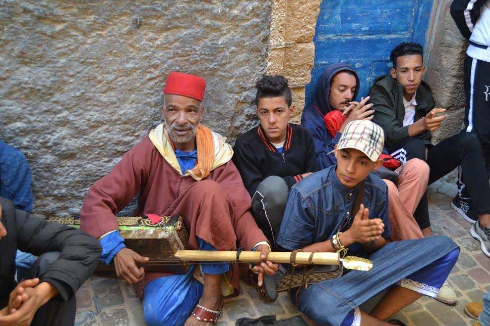 Gnaoua Festival 2017