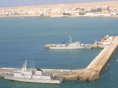 Govt. to Incorporate Western Sahara Sea Area into Moroccan Law