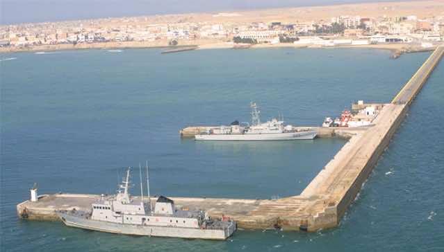 Govt. to Incorporate Western Sahara Sea Area into Moroccan Law