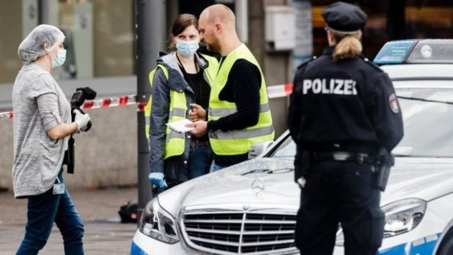 "Hamburg Attacker a ""Known Islamist but Not a Jihadist"""