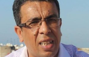 Hamid El Mehdaoui